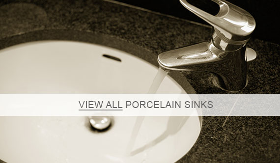 Porcelain Sinks