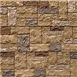 StoneWorks Faux Stone Siding - Castle Rock