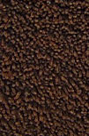 Yanchi Chenille Shag - Coffee Bean