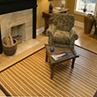 Yanchi Bamboo Area Rugs - Premier