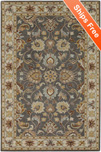 Arama Area Rugs - Castle