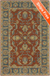 Arama Area Rugs - Jewels