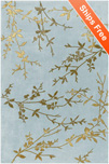 Arama Area Rugs - Rio