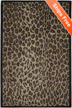 Arama Area Rugs - Safari