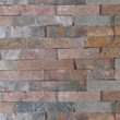 Cabot Stone Siding Copper